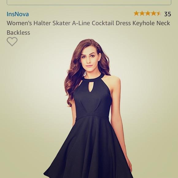 4abac02b61b1b Insnova Dresses | Black Dress | Poshmark